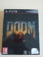 Doom 3 - BFG édition- SONY PLAYSTATION 3 - PS3 - PAL