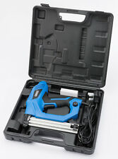 Draper Heavy Duty Electric Nailer Nail Gun & Stapler Kit with Carry Case 21034
