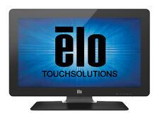 """Elo Touch Solutions ET2201L 22"""" LED Desktop Touchmonitor - Black"""