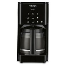 Cuisinart Coffee Makers Touchscreen 14-Cup Programmable Coffeemaker