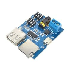 TF card U disk MP3 Format Decoder Board Module