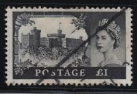 Great Britain - Scott # 312