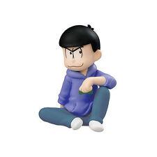 Osomatsu-san 2'' Karamatsu Palmate Petit Megahouse Trading Figure
