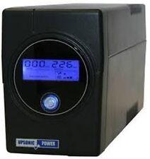 Domestic SME Line Interactive UPS 600VA