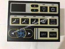 Air Conditioner Control Panel Fit Volvo EC140 210 290 Excavator  14530573