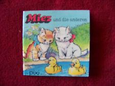 Miez und die anderen    Pixi Buch 181