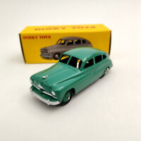 DeAgostini 1/43 Dinky toys 24Q Ford Vedette 49 Green Diecast Models Collection