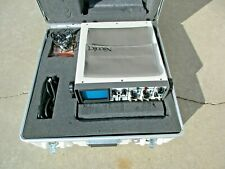 Nicolet 310 Oscilloscope with Hard Shell Travel Case in good used shape -- NR
