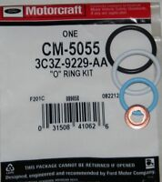 International 4.5L 6.0L Diesel Injector VT275 VT365 OEM Reman New Spool Valve