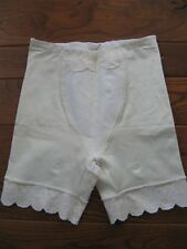 "Vintage Panty Girdle ""Tantaline Foundations"" by Willaform Med. 27-28 Garter Loop"