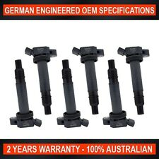 6x Ignition Coil for Toyota Hilux Landcruiser Prado 4.0L O.E Quality IGC-171