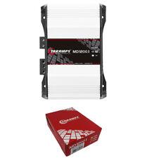 Taramps MD1200-1 полного диапазона 1 Ом 1200 Вт усилитель автомобильный аудио 1 канала