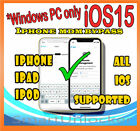 IPHONE IPAD MDM UNLOCK Bypass iOS 15 Apple Remote Management Profile For All iOS