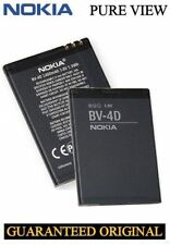 GENUINE BATTERY NOKIA PURE VIEW 808 NOKIA  E5-00 E7-00 N8-00 BV-4D