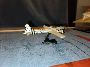 DISCONTINUED Model Power Postage Stamp Planes Boeing B-29 Superfortress 5388-1