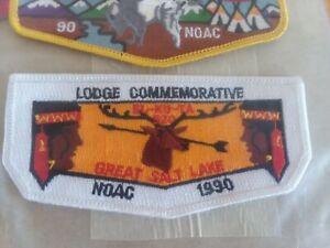 El-Ku-Ta Lodge 520 1990 NOAC