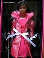Poppy Parker Jolie James Agent Penelope Chase Fashion Royalty Colette Doll NRFB