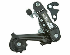 NEW SUNRACE BICYCLE REAR DERAILLEUR 5-SPEED DIRECT INDEX M-15 BMX MTB CYCLING