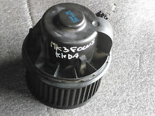 FORD FOCUS  MK3 2005 2006 2007 2008 2009 HEATER BLOWER MOTOR