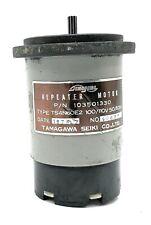 Tamagawa Repeater Motor TS4N60E2 100/110V 103501330