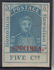 Royalty North American Stamps