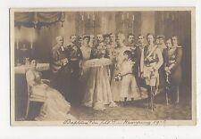 Germany, Royalty, Zur Erinnerung an die Taufe des Jungsten Hohenzollern, B032