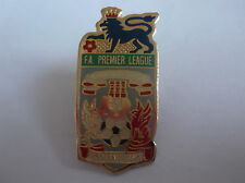 F.A Premier League Coventry City Pin Badge
