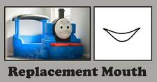 Little Tikes Thomas the Tank Engine Bed Replacement  Mouth  Sticker