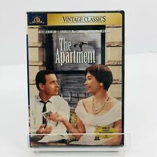 Brand New Sealed The Apartment (Dvd, 2001) Widescreen 1960 Classic American Film
