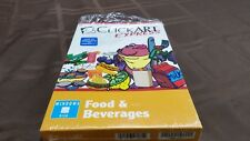 Click Art Express - Food & Beverages Windows Disc