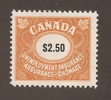 Canada Revenue Fu103 Mint Nh