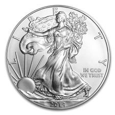 2014 American Eagle Silver Dollar Coin Single Brilliant Uncirculated