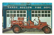 1920 Ford-La France Chemical Hose Truck - Long Island Auto Museum - Southampton