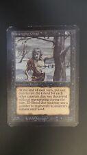 Alpha ** Scavenging Ghoul ** Mtg Magic (MP)