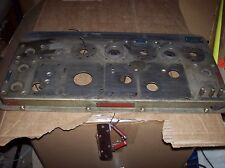 Atwater Kent radio Chassis 55c  55 Parts or restore