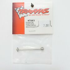 Traxxas TRA7053 Steel Driveshaft/Drive-Shaft: 1/16 Slash 4x4