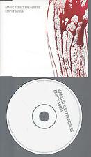 CD--MANIC STREET PREACHERS EMPTY SOULS--PROMO