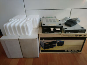 Diskette Drive And Controller Thomson TO7 CU 90.715 /  working