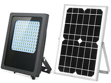 Super Solar LED Outdoor Light - Up Time = 14 Hours From One Day Charge!
