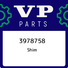 3978758 Volvo penta Shim 3978758, New Genuine OEM Part
