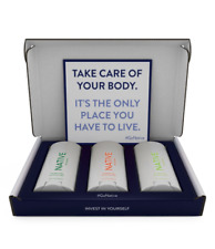 Native Deodorant Classic Pack For Men Paraben And Aluminum Free 3 Bars