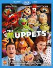 The Muppets BLU-RAY James Bobin(DIR) 2011