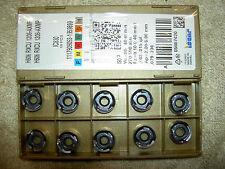 X10 Iscar Insertos De Carburo H606 rxcu 1206-AXMP IC830 (sumo-Tec 3P) NUEVO