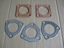 Daimler Majestic Major V8 & DR450 Exhaust System Flange Gasket Set