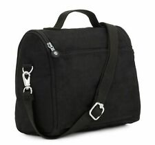kipling New Kichirou Lunchbox L True Black