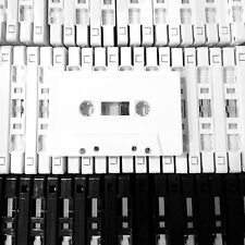 Custom Length Cassette Tapes (blank) X20 for DIY Bands and Labels