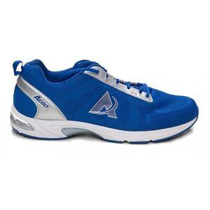 Aero Mens Royal Nirvana Bowls Shoes