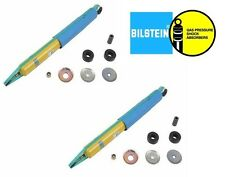 For Mercedes W463 G-Class Pair Set of 2 Front Shock Absorbers Bilstein HD B6