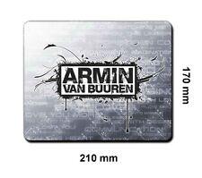 Armin van Buuren, A - Alfombra de raton, Alfombrilla, Mouse pad