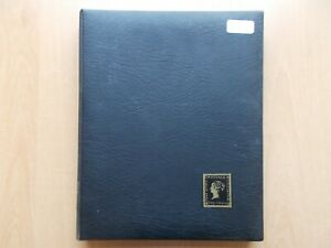 Turkey - 1880s to 1990s used & mint collection in album. See pics below.